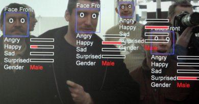 facebook image recognition