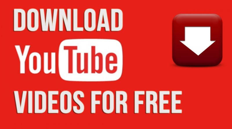 free youtube downloader